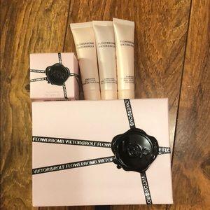 Viktor & Rolf Flowerbomb Secret Service Gift Set